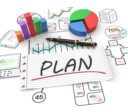 انشا اهمیت برنامه ریزی در کار ها و انجام وظایف