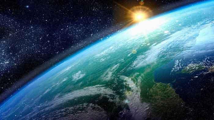 انشا با موضوع ما فقط یک زمین داریم