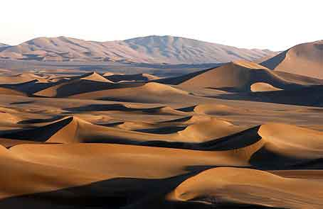 انشا در مورد زیبایی های طبیعت ایران