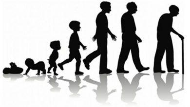 انشا با موضوع تفاوت سن و اختلاف سن افراد
