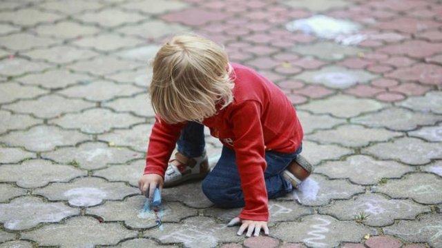 انشا در مورد بازی های کودکان و خاطراتش
