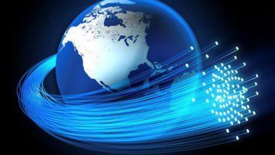 انشا در مورد زندگی در اثر اینترنت