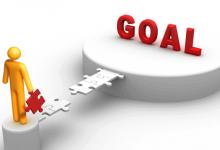 انشا در مورد هدف و پیدا کردن مسیر موفقیت