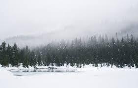انشا درباره فصل زمستان - انشا زیبایی های زمستان